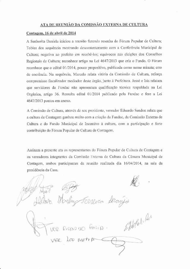 BAIXE A Ata da Reunião entre fórum Popular de Cultura e Comissão de Cultura dos Vereadores-page-001
